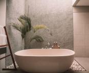 Remont łazienki - jakie płytki wybrać?